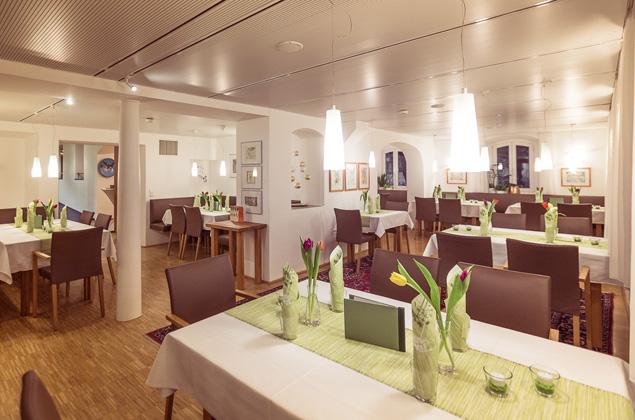 Genießen Sie Die Hervorragende Küche Und Den Freundlichen Service Unserer  MitarbeiterInnen Von Schönu0026gut!
